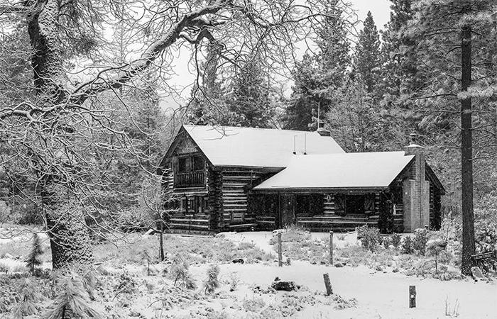 Lolomi Lodge